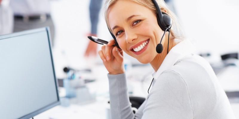 Beautiful customer support